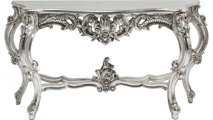 Console baroque Belvedere Kare Design