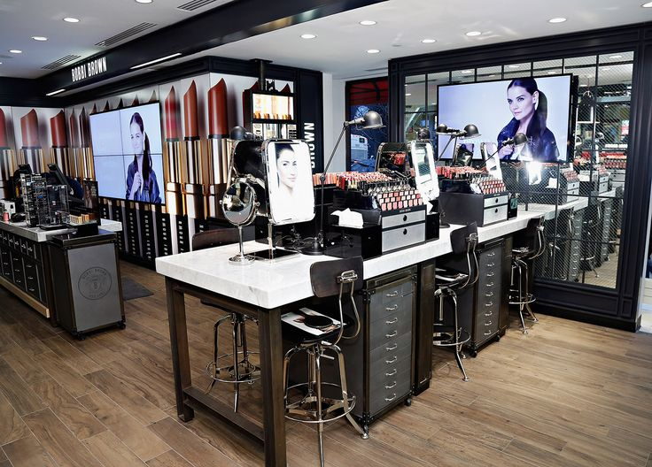 Top 9 at 9: A new look for the Macy's beauty department, Alexa Chung vs. Camilla Belle, and more