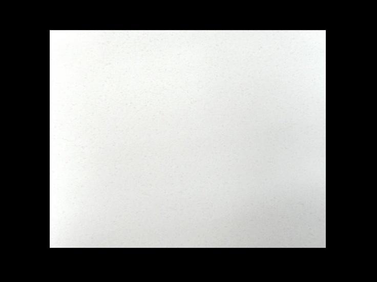 S White Carrara Tile With Navy Blue Trim Kitchen