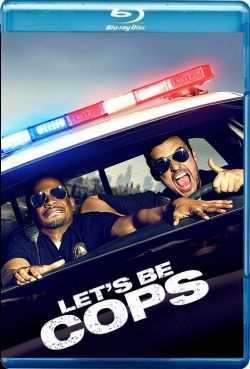 Download Let's Be Cops (2014) YIFY Torrent for 720p mp4 movie in yify-torrent.org