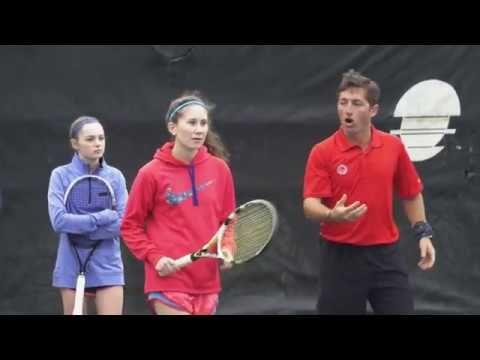 John Newcombe Tennis Ranch USA