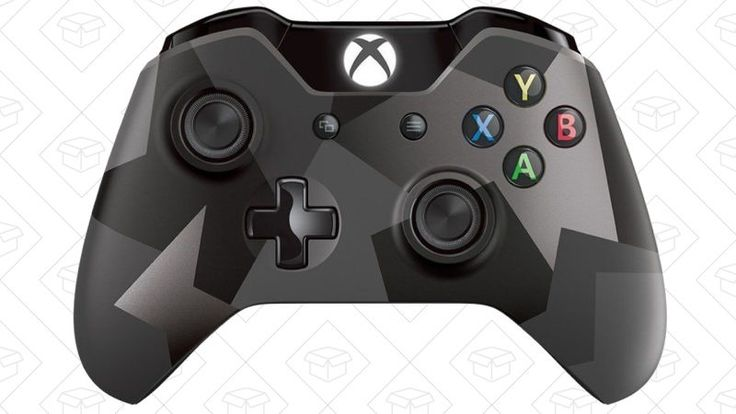 If You Can Tolerate the Design This Is the Cheapest Xbox One Controller We've Seen