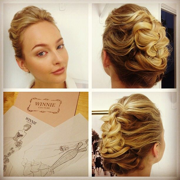 7 best Hairstyle for tall women images on Pinterest | Best ...