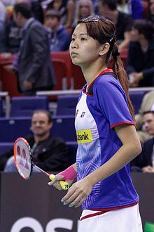 Yonex IFB 2013 - Eightfinal - Chan Peng Soon - Goh Liu Ying — Chris Langridge - Heather Olver 03.jpg