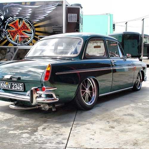 Vw Notchback I Love These Rides Badass Rides Pinterest Vw Cars Classic Cars And Cars