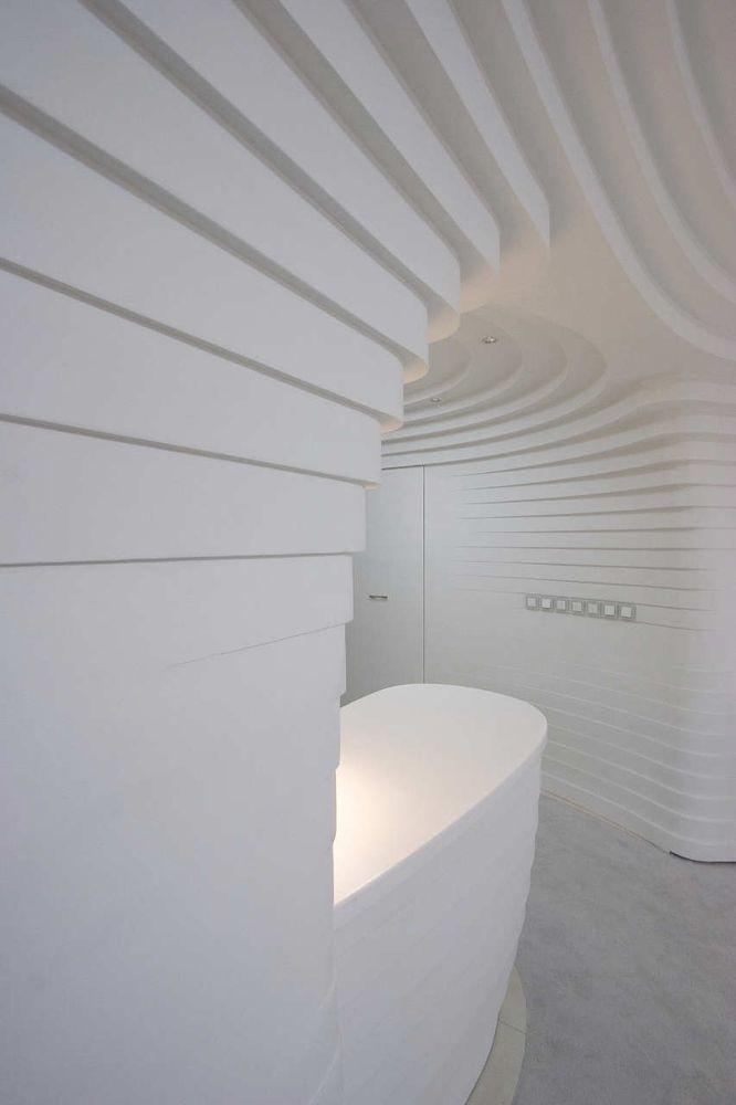 Gallery of Barin Ski Resort / RYRA Studio - 13