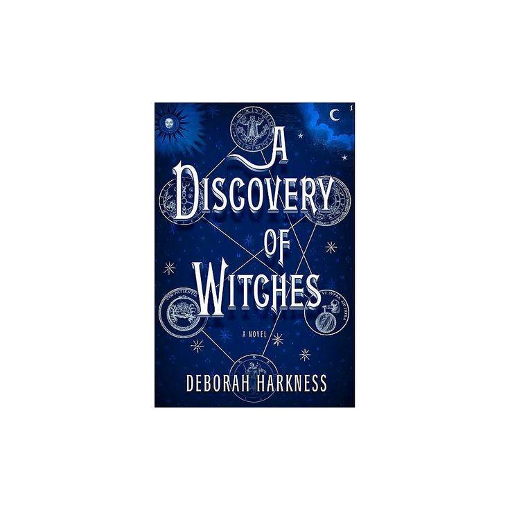 the book of life deborah harkness review