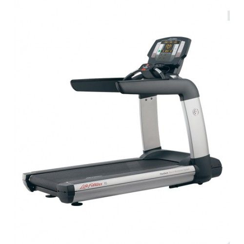 Life Fitness 95T Inspire - $2,800.00    These Life Fitness 95T Treadmills are where style meets substance. A sophisticated design that sets your facility apart and provides users with a full set of features to keep them motivated. The 95T treadmill embodies our total commitment to creating exceptional exercise equipment that excites and inpires users.