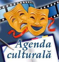 Agenda culturală 25 septembrie – 1 octombrie | PresaGalați.ro