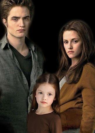 Twilight : una hermosa familia!!!  | selena_romii