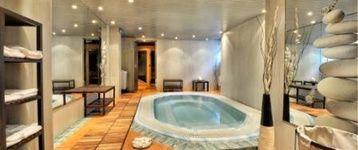 Salud y Relax Hotel Sant Gothard