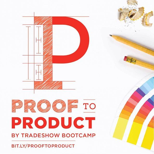 Big congrats to Katie Hunt of @tradeshowcamp for launching her new podcast today. I already listened to the first three episodes, and they're fantastic! Which isn't a surprise since PaperCamp e-course was a gold mine of information.💰Go give it a