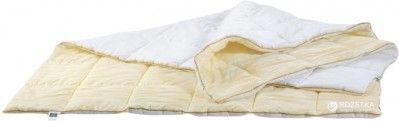 Наматрасник MirSon Carmela Waterproof Woollen 417 160x200 см (2200000012265)