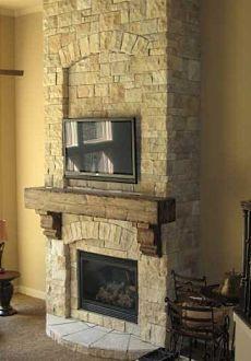 Cultured stone fireplaces cultured stone fireplaces for Buy stone for fireplace