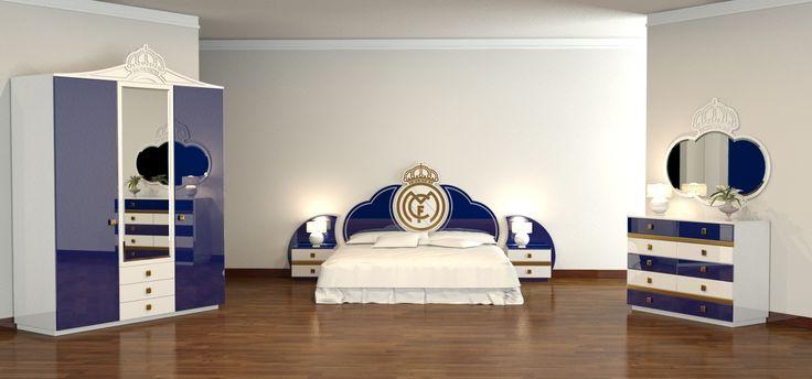 Real Madrid C.F. by Imperial Tur Glamour  www.facebook.com/imperialturluxurydoors www.imperialtur.am