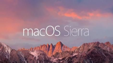 Updated: How to download macOS Sierra final release candidate right now