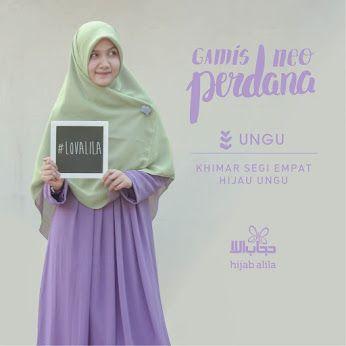 Hijab Alila.