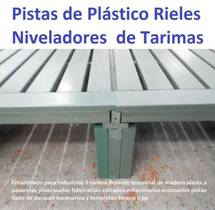 Entarimado para industrias 0 tarima flotante insustrial de madera plástica pasarelas pisos suelos fabricación estrados entarimados escenarios pistas tipos de parquet escenarios y templetes tarima 0 pp