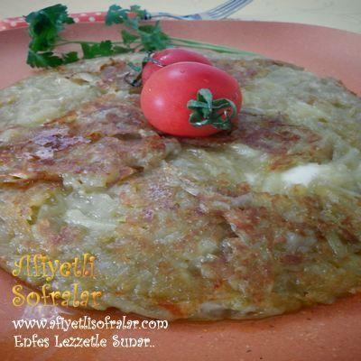 KAŞAR PEYNİRLİ PATATES, http://www.afiyetlisofralar.com/mutfaktan-lezzetler/yemektarifi/kahvaltiliklar/kasar-peynirli-patates