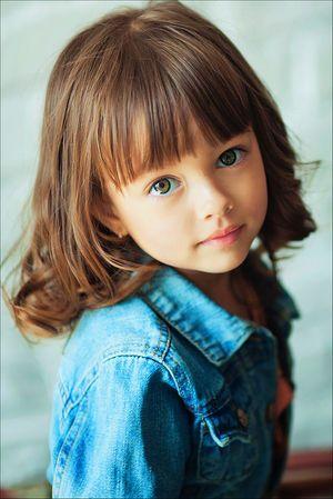 【ロシアの天使9】3歳のキッズモデルソフィア・トゥレンコちゃん画像まとめ - NAVER まとめ