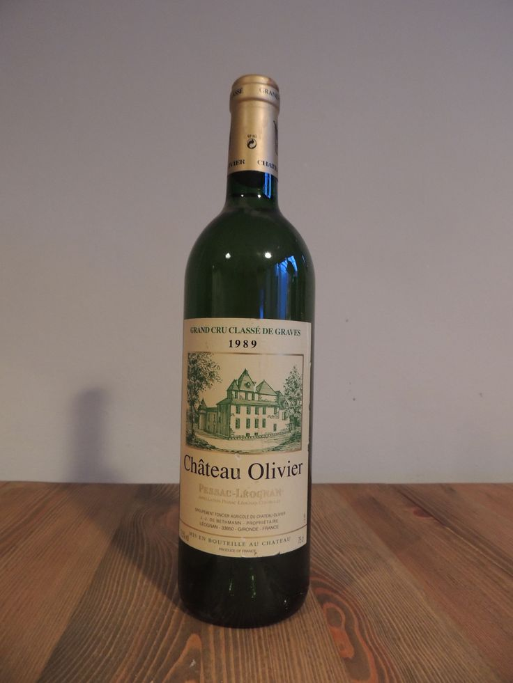 306 best images about wine aekkos collection on for Chateau olivier