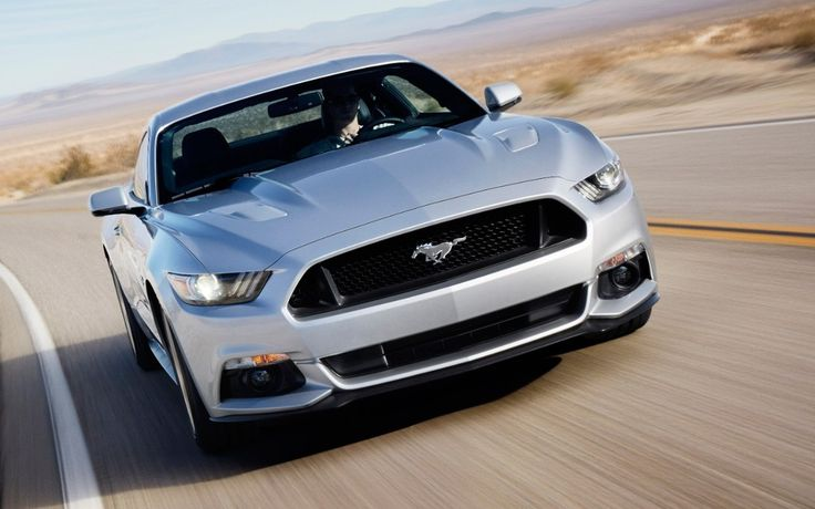 Pin by Gustavo Fervian on Mustangs | 2015 ford mustang ...