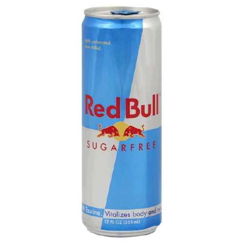 nothing like a my daily red bull, with my straw of course!!
