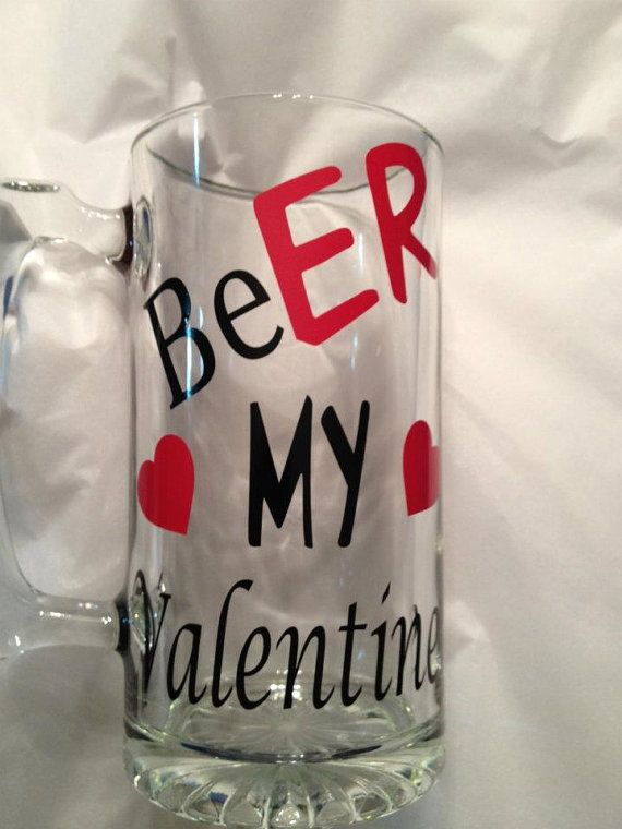 valentine beer and wine