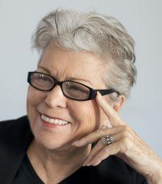 Betty Dodson