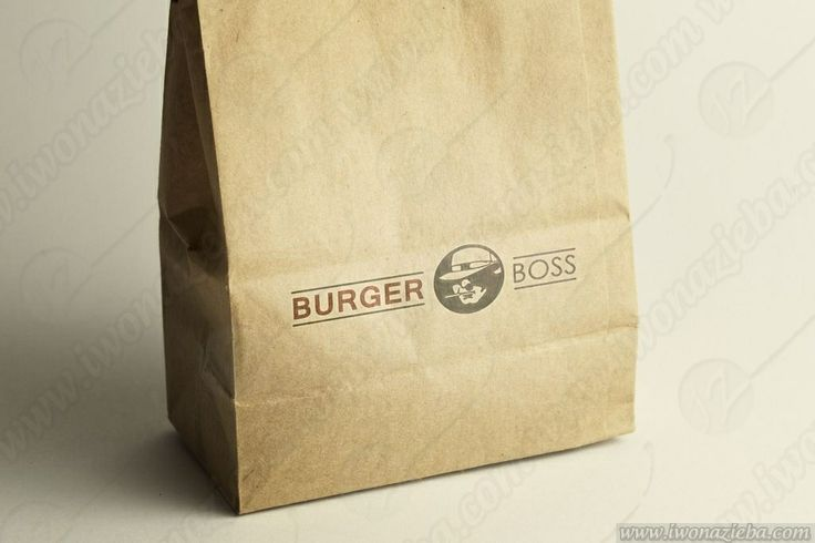 Logo / Burger Boss