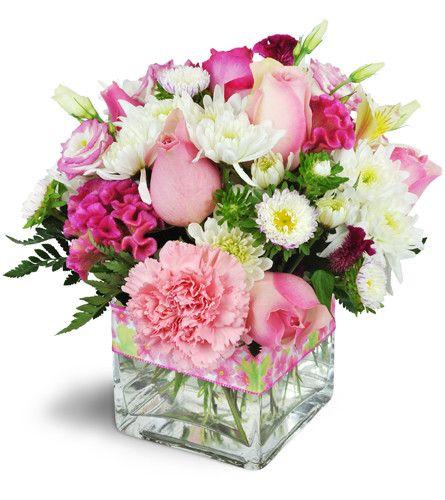 179 best Modern Valentines Florals images on Pinterest | Floral ...