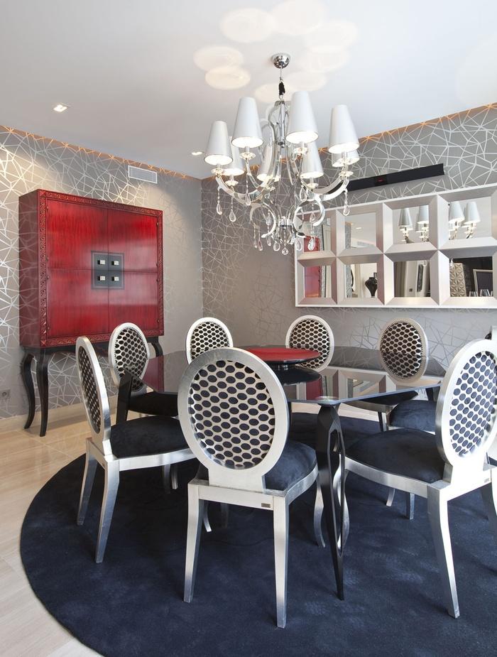 17 Best images about Painted dining sets on Pinterest