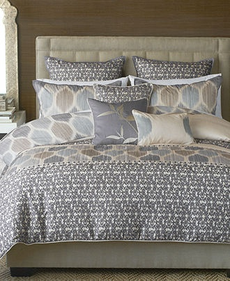 Bryan Keith Bedding, Bali 9 Piece Comforter Sets - Bed in a Bag - Bed & Bath - Macy's... what this bed spread so bad