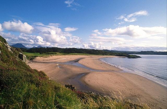 Gairloch, Scotland.