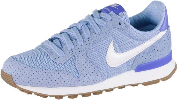 0886066203469 | #Nike #WMNS #Internationalist #Sneaker #Damen #Grau