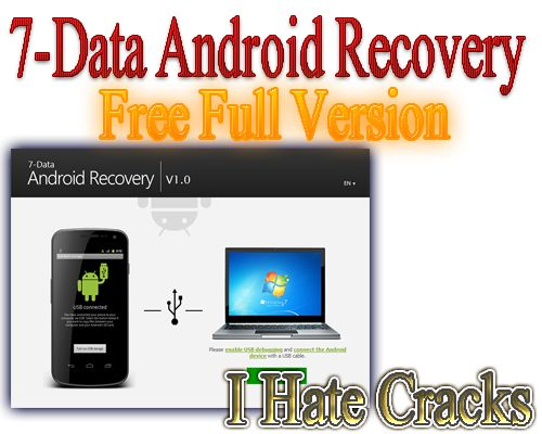 7 data recovery full version