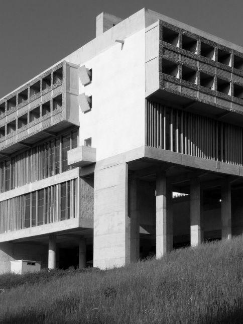 701 migliori immagini archi le corbusier su pinterest for Casa moderna zurigo
