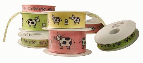 Cow Birthday and Party Items