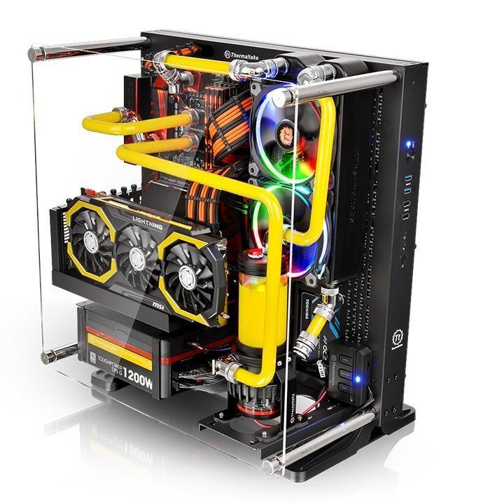 Core P3 Custom Computer Computer Case Custom Pc