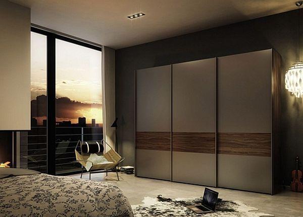 Modern Sliding Doors Wardrobes Adding Style To Your Bedroom In 2020 Wardrobe Door Designs Wardrobe Design Modern Sliding Wardrobe Designs