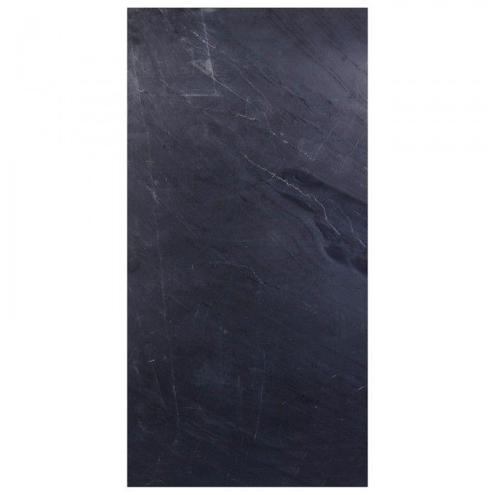 Płytki Łupek Platinum Black szlifowany 120x60x2 cm