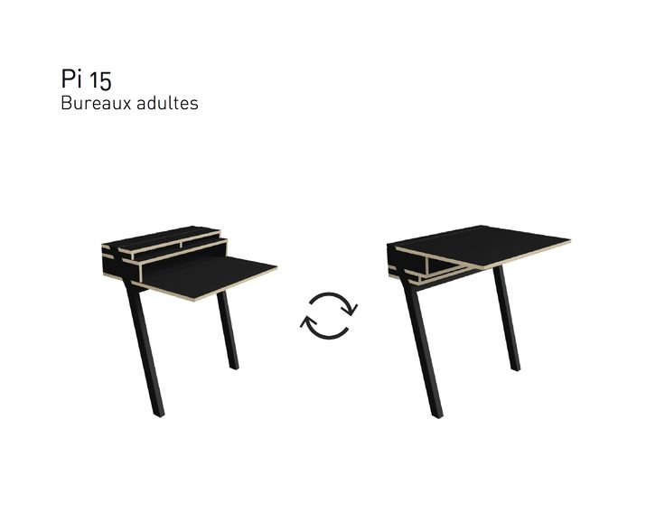 les 12 meilleures images du tableau table pi collection. Black Bedroom Furniture Sets. Home Design Ideas