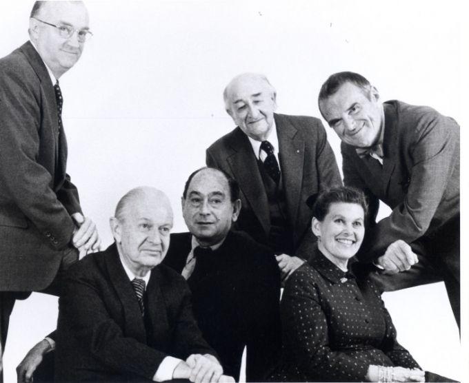 výstava o legendě světového designu Herman Miller a designérech, kteří pro značku během předchozích 100 let tvořili
