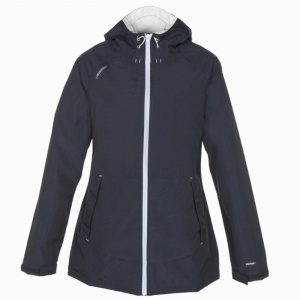 Designed for: Occasional coastal sailing, to protect wearer from the rain, cold, wind and spray.