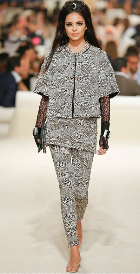 RTW Cruise collection 2015