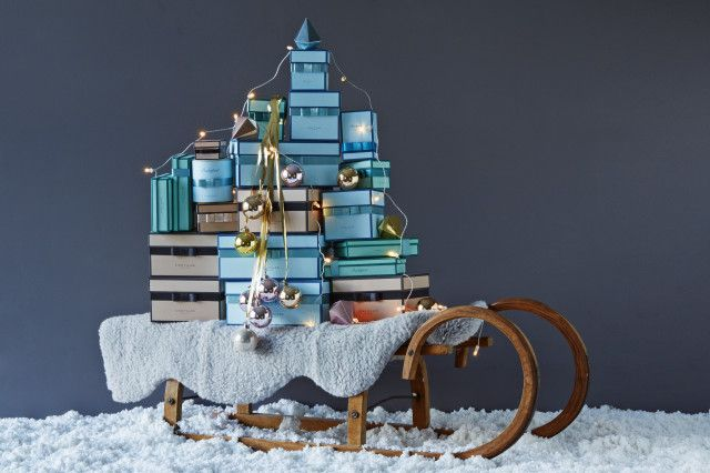 pest christmas gift collection