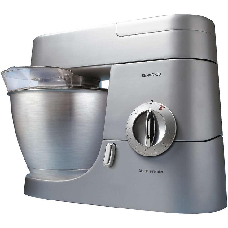 My Kenwood Chef Premier - I would cry if someone got me this!