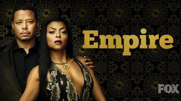 "Empire - Light in Darkness (Season Premiere) - Advance Preview: ""A King Without a Queen"""