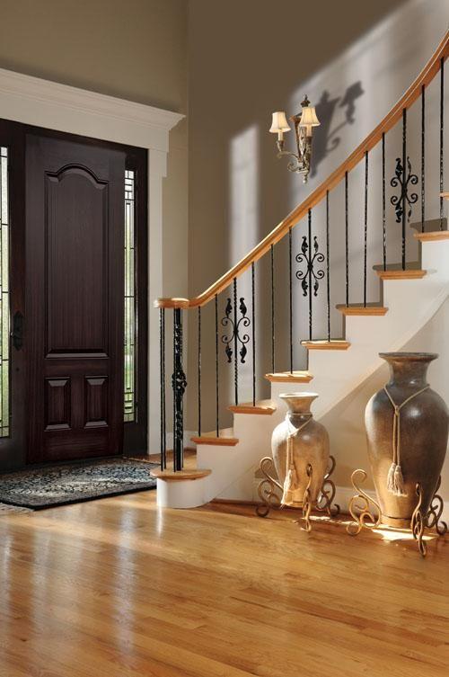 Mennie Canada Limited Door 2 Sidelights Available Through Home Decor Window Door Centre