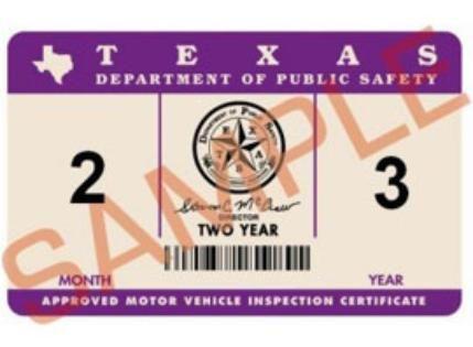 Les 25 meilleures idées de la catégorie Inspection sticker near me - vehicle inspection form